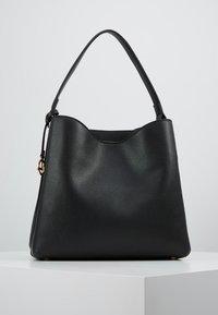 L.CREDI - EDINA - Handbag - schwarz - 3