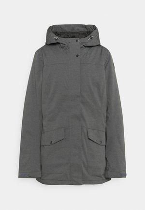 VENICE - Zimní bunda - lead grey
