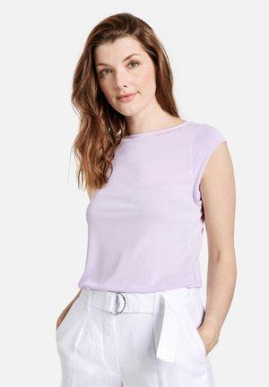 T-paita - lavender