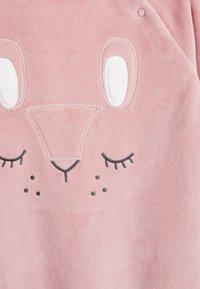 Next - BUNNY  - Pyžamo - pink - 2