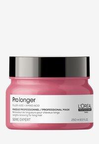 L'OREAL PROFESSIONNEL - Paris Serie Expert Pro Longer Maske - Hair mask - - - 0