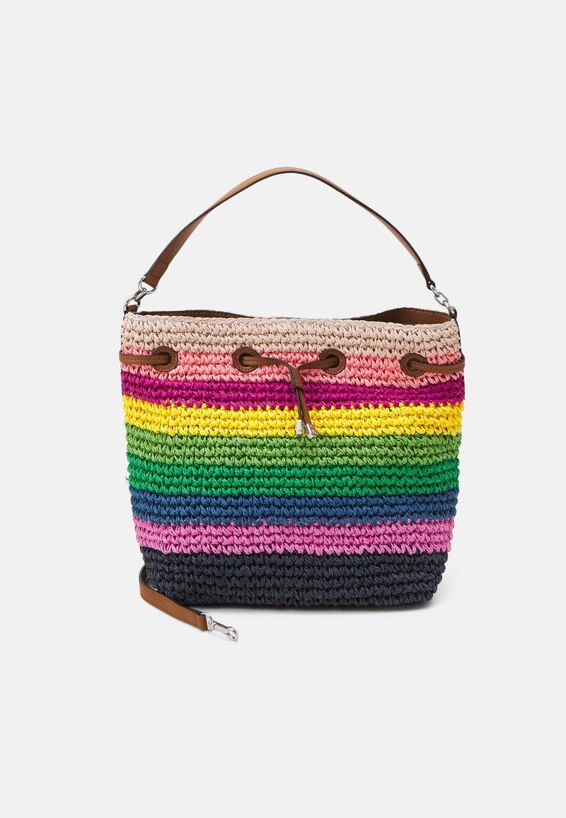 Lauren Ralph Lauren - CROCHET DEBBY - Handbag - multi-coloured