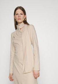 Mykke Hofmann - KUSI - Day dress - dust white - 4