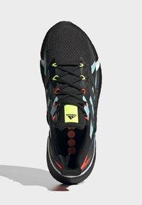 adidas Performance - LAUFSCHUH - Neutrala löparskor - black - 3