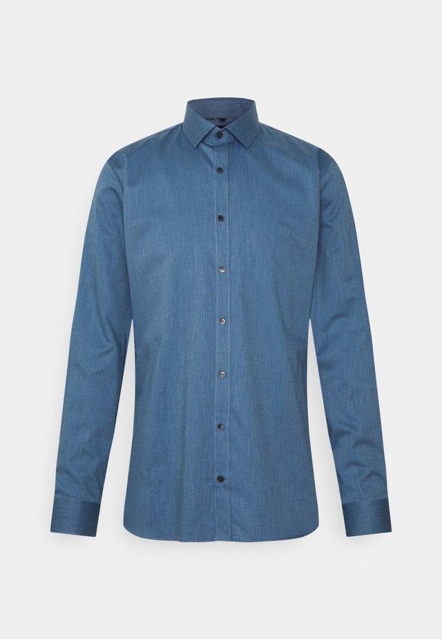 Formal shirt - rauchblau