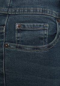 CAPSULE by Simply Be - Skinny džíny - vintage indigo - 5