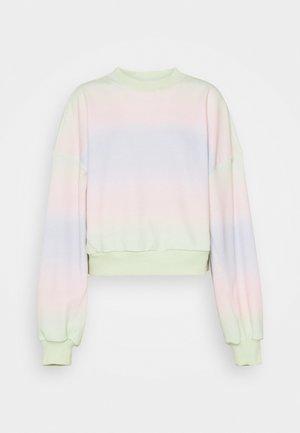 CAMILLA - Sweatshirt - gradient