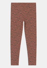 Cotton On - HUGGIE  - Leggings - Trousers - chutney - 1