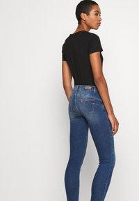 Liu Jo Jeans - IDEAL - Jeans Skinny Fit - blue practice - 4