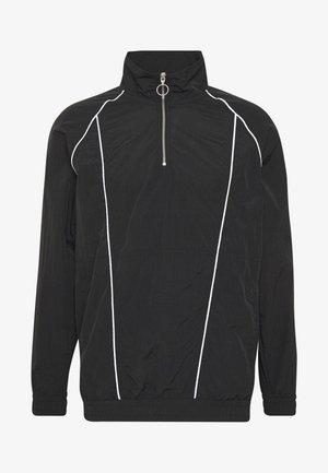 JCONEEDO JUMPER - Summer jacket - black