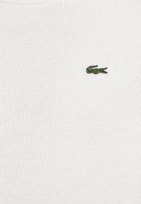 Lacoste - Maglione - beige - 5