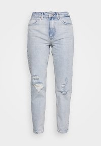 DESTROY MOM  - Relaxed fit jeans - mid vintage