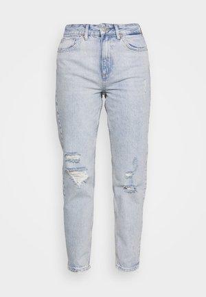 DESTROY MOM  - Jeans baggy - mid vintage