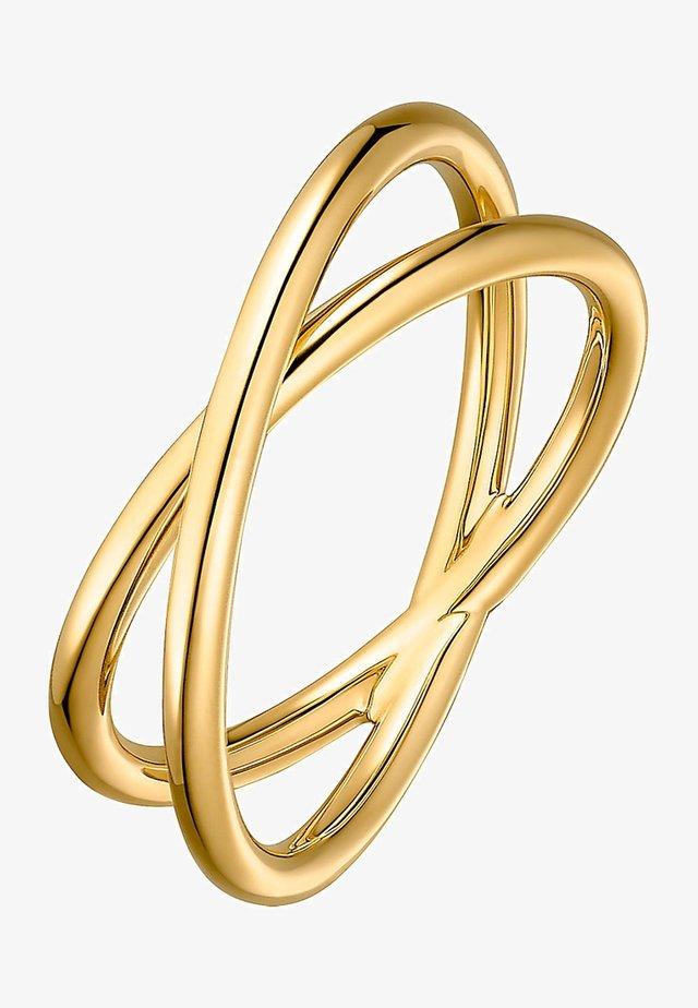 GUIDO MARIA KRETSCHMER  - Ring - gold- coloured
