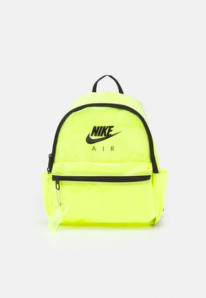 JUST DO IT - Rucksack - volt/black