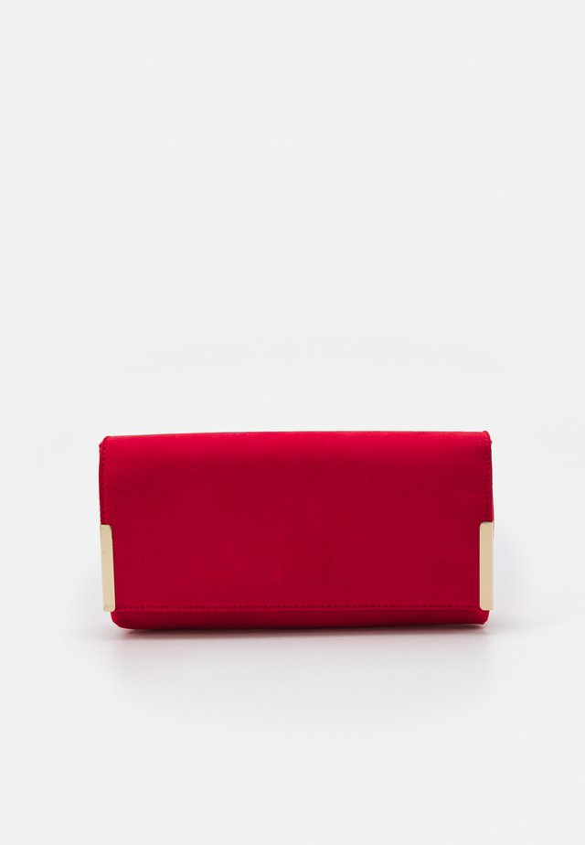 SIDE BAR - Clutch - red