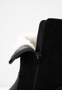 Rieker - Classic ankle boots - schwarz/kastanie - 2