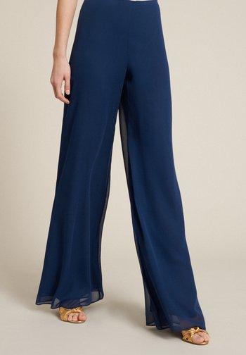 ANICE - Trousers - blu