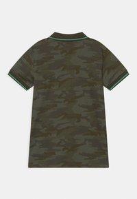 Cars Jeans - BASCIT  - Polo shirt - khaki - 1