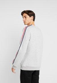 Pier One - Sweatshirt - mottled light grey - 2