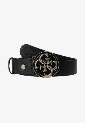 OPEN ROAD - Belt - black