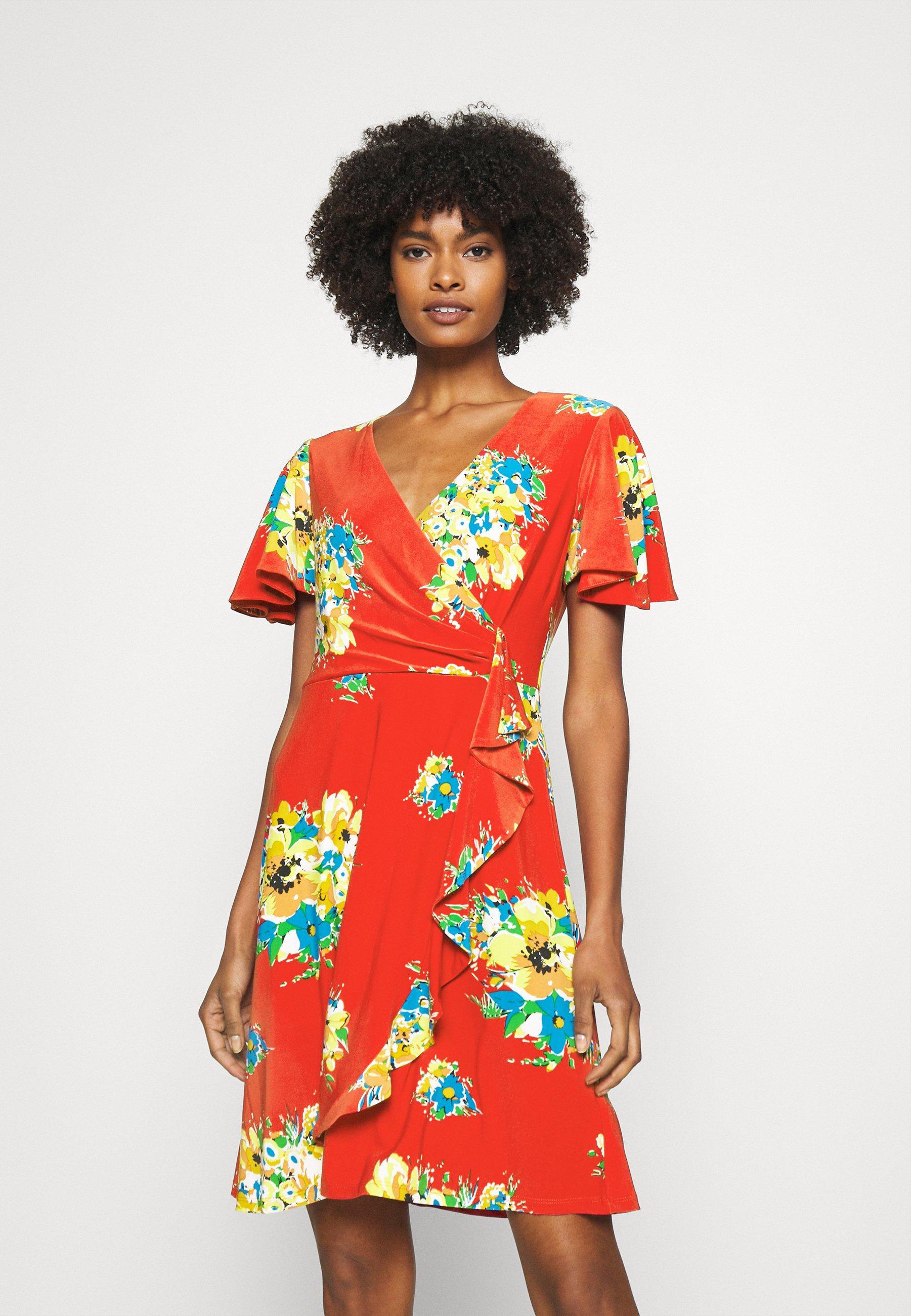 Women GLADYS - Jersey dress