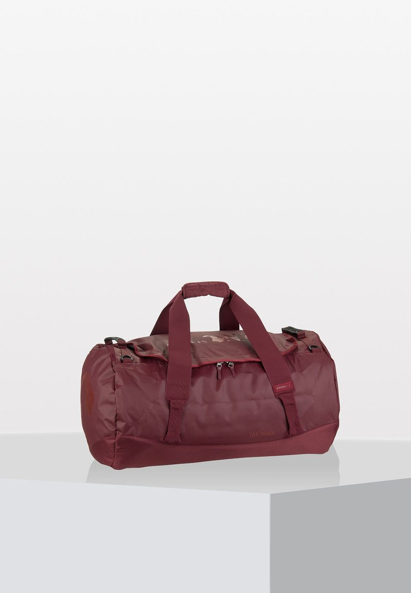 Tatonka - BARREL - Weekend bag - bordeaux/red
