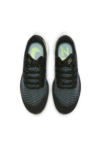 Nike Performance - AIR ZOOM PEGASUS 37 - Chaussures de running neutres - black/barely volt/white/glacier ice - 1