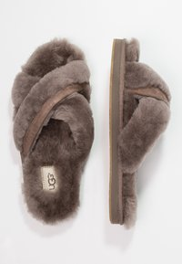 UGG - ABELA - Slippers - slate - 2
