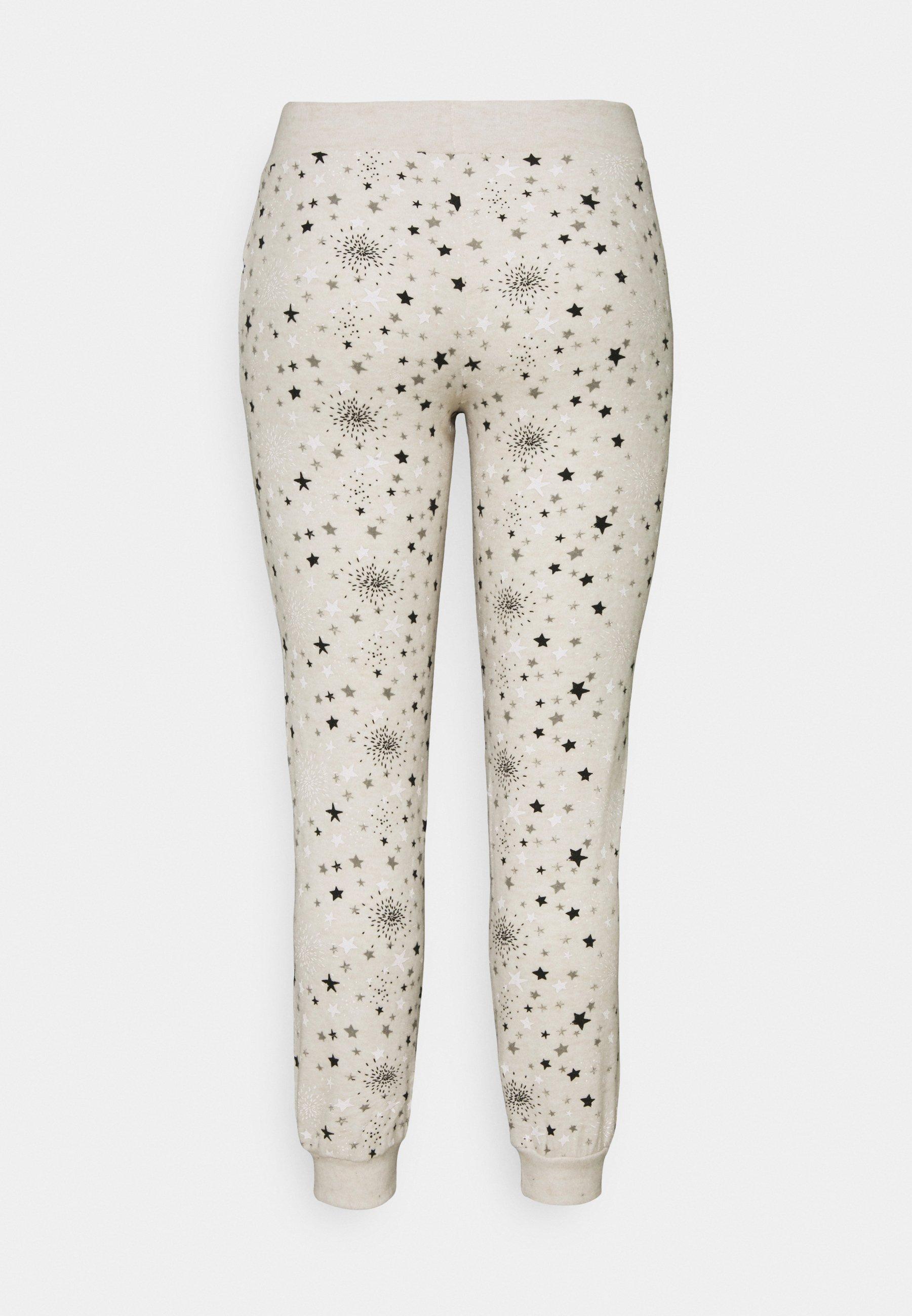Damen PRETTY LOUNGE DROP SHOULDER TWOSIE - Pyjama