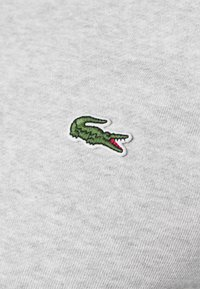 Lacoste Sport - COLOURED HOOD - Sweatshirt - silver chine/gladiolus - 5