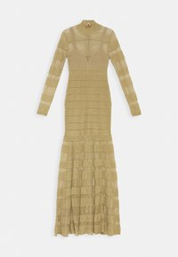 Hervé Léger - GOWN - Occasion wear - gold-coloured - 7