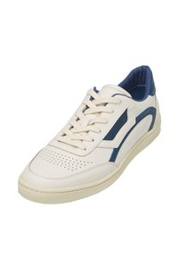 Marc O'Polo - COURT M1A - Sneakers basse - offwhite/navy - 2