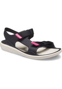 Crocs - Walking sandals - schwarz - 2