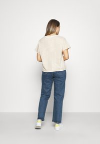 Levi's® - RIBCAGE STRAIGHT ANKLE - Jeans straight leg - georgie - 3