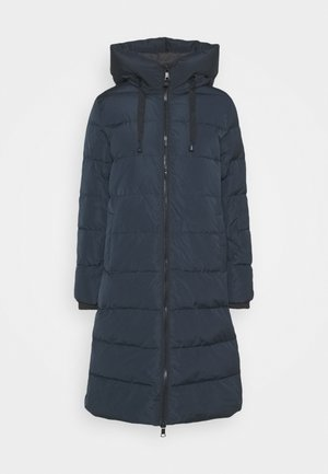 NOVA COAT - Down coat - navy