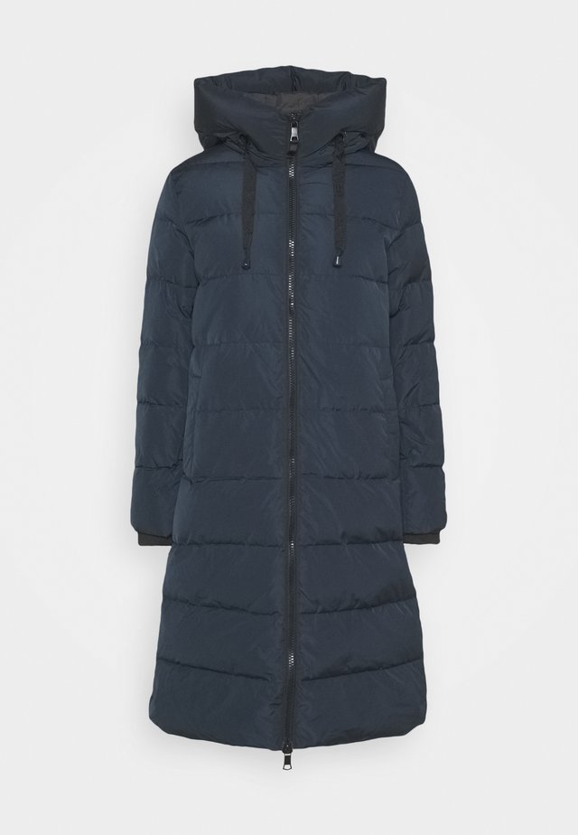 NOVA COAT - Donsjas - navy