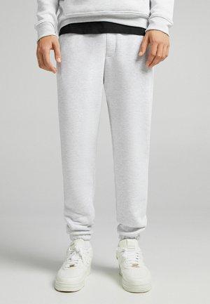UNISEX - Teplákové kalhoty - grey
