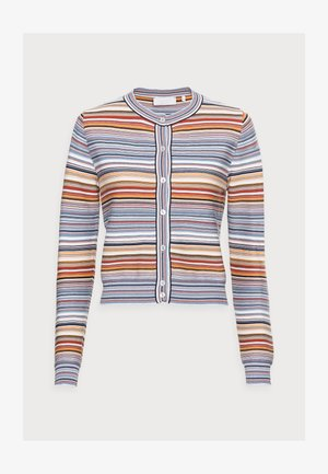 CARDIGAN - Cardigan - multi coloured