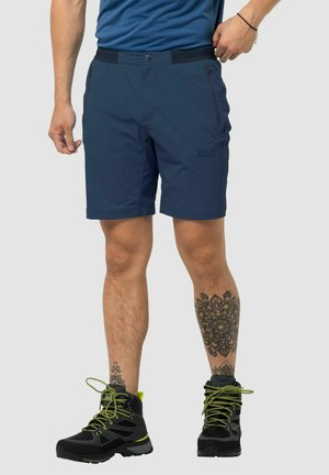 Sports shorts - dark indigo