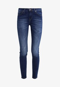 Lee - SCARLETT  - Jeansy Skinny Fit - night sky - 6