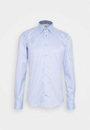 JAKE - Formal shirt - blue