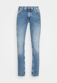 DENTON ATOKA - Straight leg jeans - denim