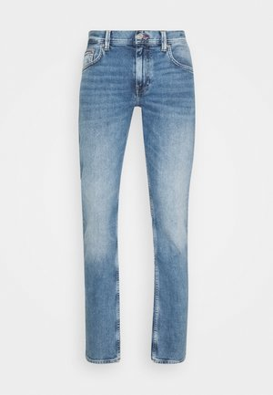 DENTON ATOKA - Jeans Straight Leg - denim