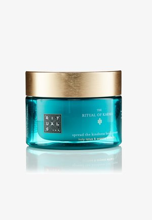 THE RITUAL OF KARMA BODY CREAM - Moisturiser - -
