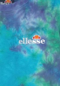 Ellesse - ROBERTSO - Print T-shirt - blue - 2