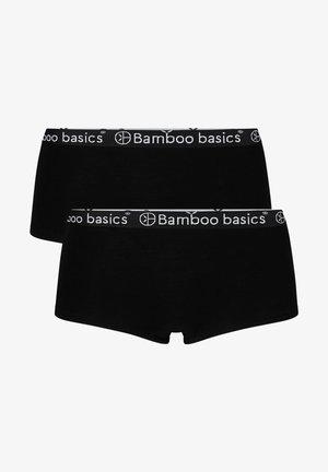 2 PACK - Briefs - black