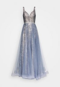 Mascara - Suknia balowa - steel blue - 5