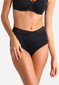 Triumph - TRUE SENSATION - Shapewear - black - 0