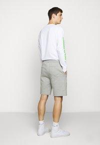 Polo Ralph Lauren - Pantalon de survêtement - andover heather - 2